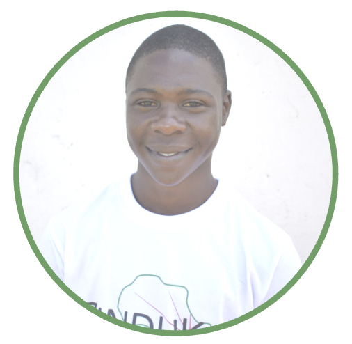 Tuguro Dronny Elijah - Zinduka Kenya