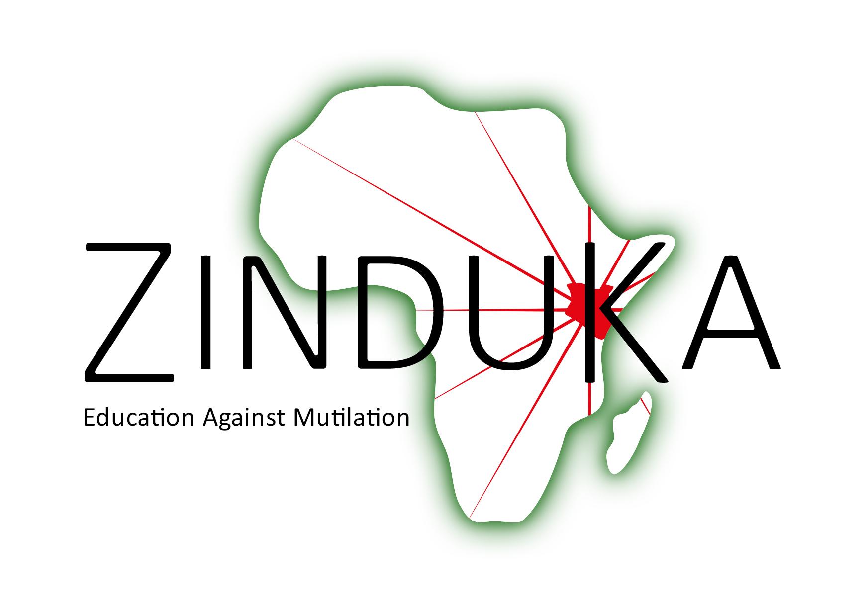 Zinduka-Logo